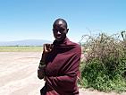 Masajský boss