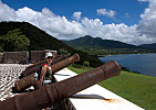 Dominica-Fort Shirley-Portmouth