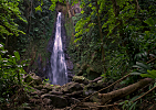 Dominica-Syndicate Falls
