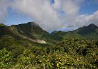 Dominica-Cesta na Boiling Lake