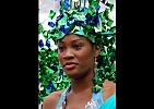 Dominica-Královna karnevalu