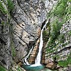 Kranjska Go ra (Slovinsko)