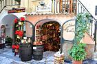 Vánoce na Sicílii